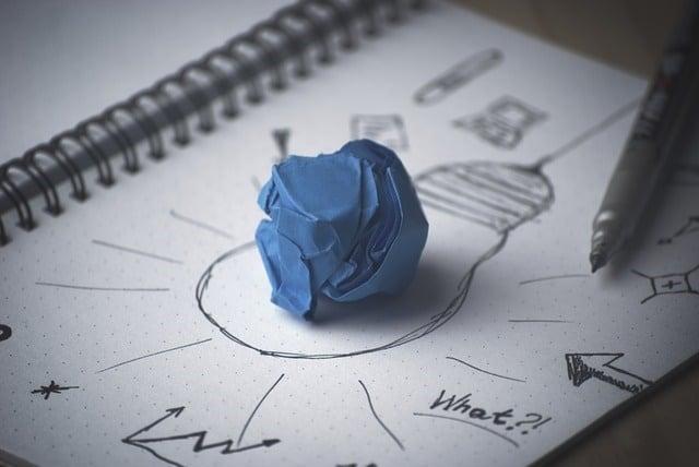 Von Ideen, Projekten & Motivation