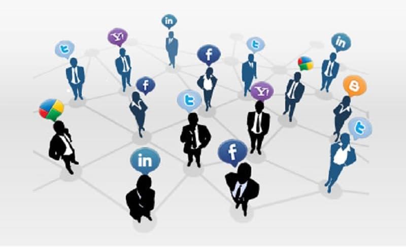 Recruiting über Social Media – ein Crashkurs