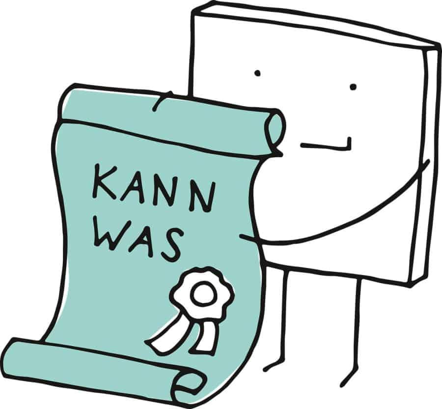 Scheinwelt Deutschland – Gibt es dafür ein Zertifikat?