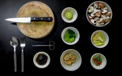Geschmackssache: Fertigprodukt trifft auf Eigenkreation
